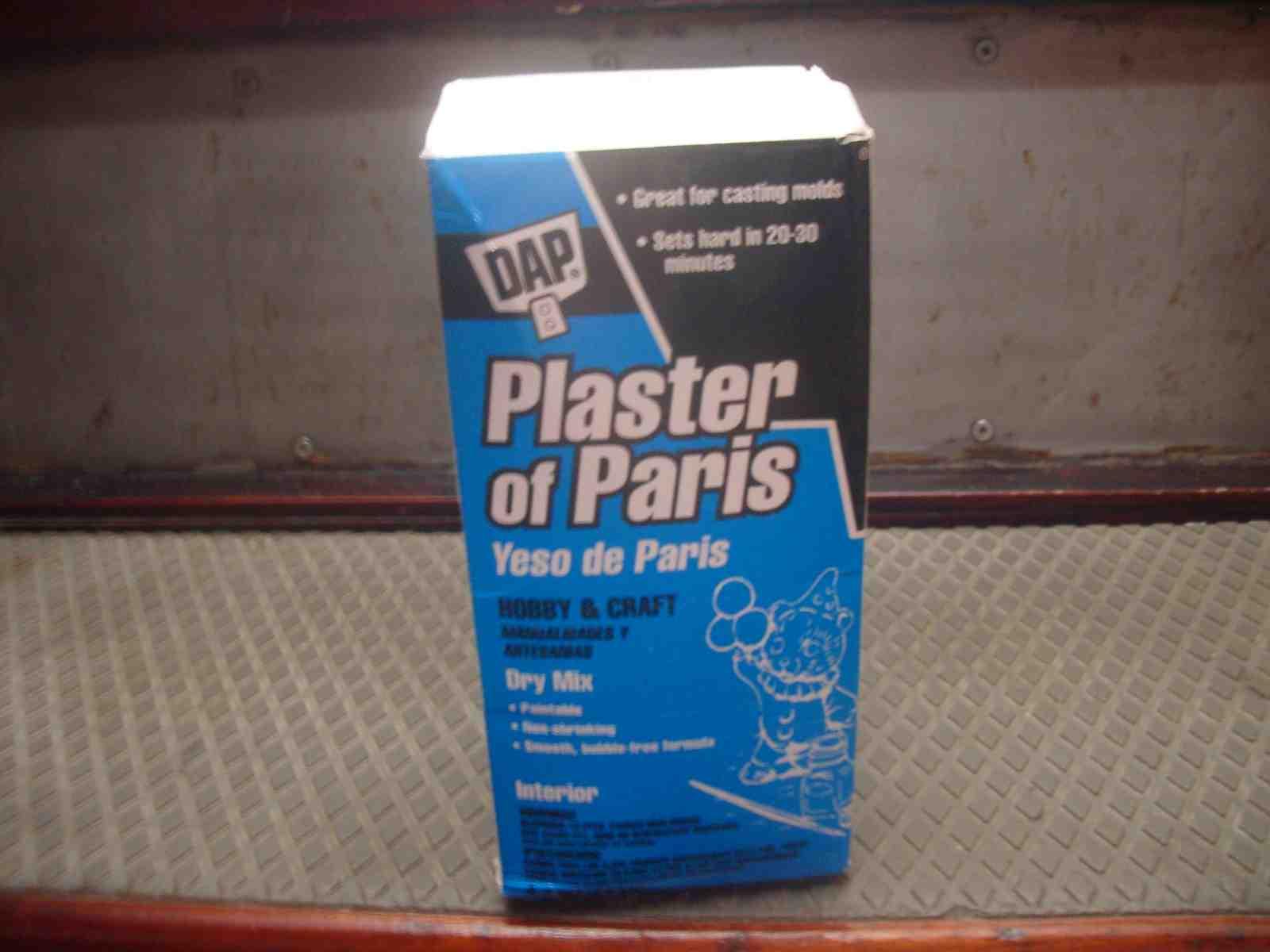plaster of paris molds from 1960s joy studio design. Black Bedroom Furniture Sets. Home Design Ideas